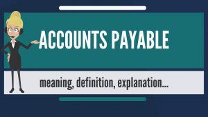 Read more about the article ACCOUNT PAYABLE