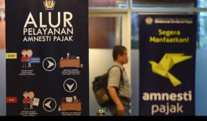 Tolak Tax Amnesty Jilid II, Pengusaha: Negara Lain Pendapatannya Juga Ancur-ancuran