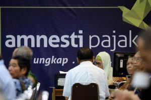 Tolak Wacana Tax Amnesty Jilid II, Kadin: Nanti Ditertawakan Negara Lain