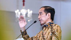 Jokowi Kirim Surat ke DPR, Minta Tax Amnesty Jilid II Dibahas